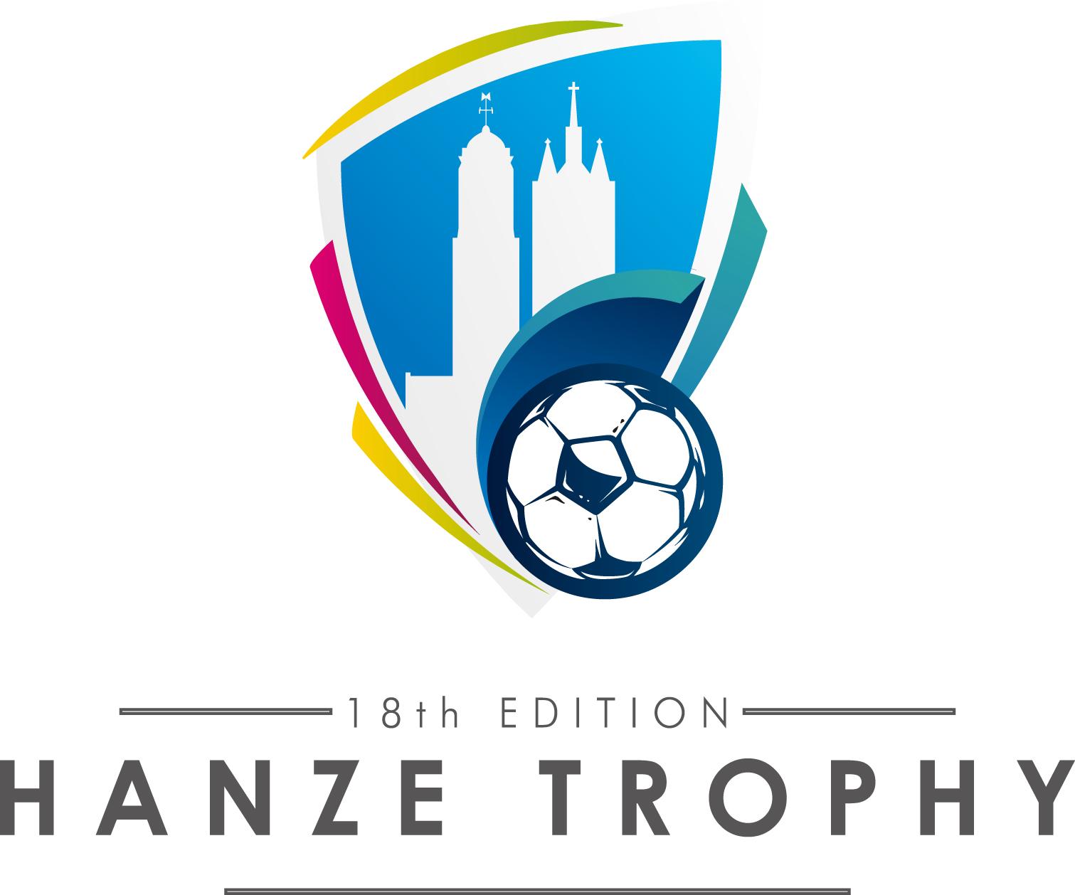 Hanze Trophy Zwolle vv SVI